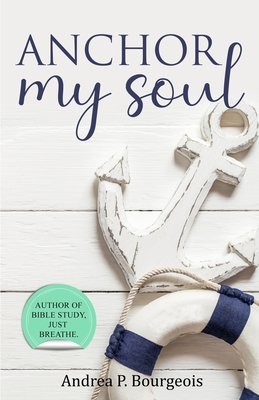 Anchor My Soul Cover Image