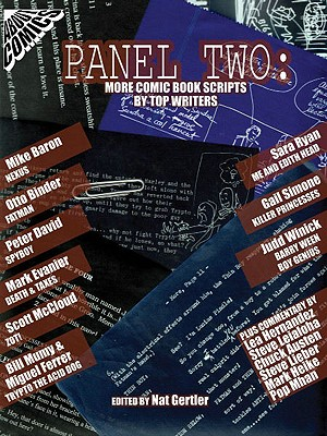 Panel Two Cover