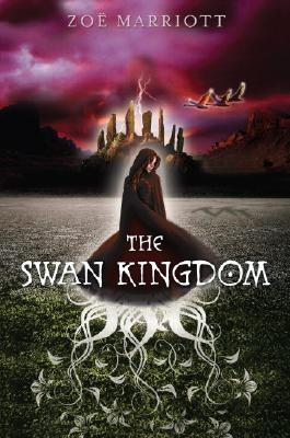 The Swan Kingdom Cover