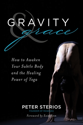 Cover for Gravity & Grace
