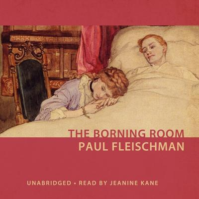 The Borning Room Cover Image