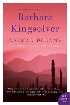Animal Dreams (P.S.) Cover Image