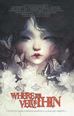 Where the Veil Is Thin Cover Image