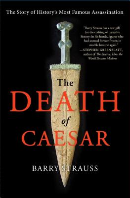 The Death of Caesar Cover
