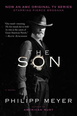 Son [TV Tie-in], The cover image