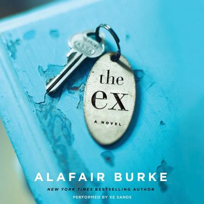 The Ex Cover Image