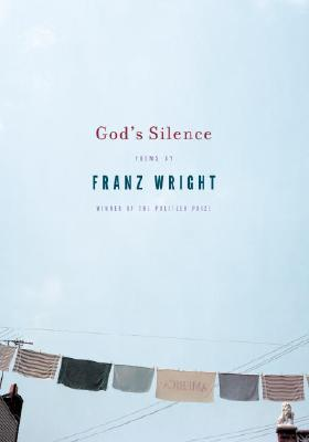 God's Silence Cover Image