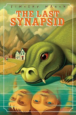 Cover for The Last Synapsid