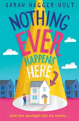 Nothing Ever Happens Here Cover Image