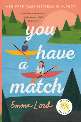You Have a Match: A Novel Cover Image