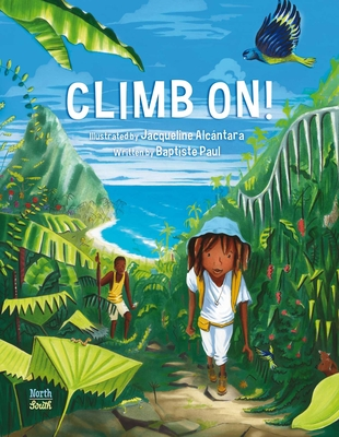Cover for Climb On!