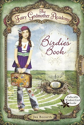 Birdie's Book Cover
