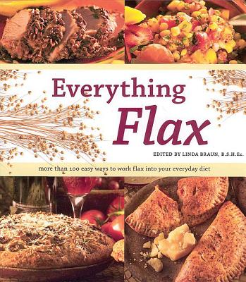Everything Flax Cover