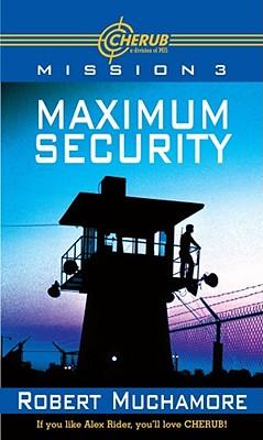 Maximum Security Cover Image