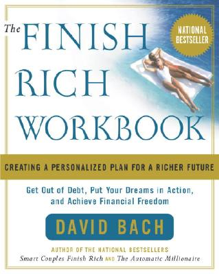The Finish Rich Workbook Cover
