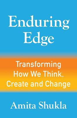 Enduring Edge Cover