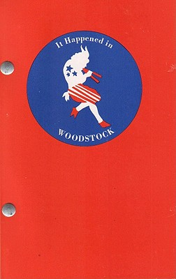 It Happened in Woodstock Cover Image