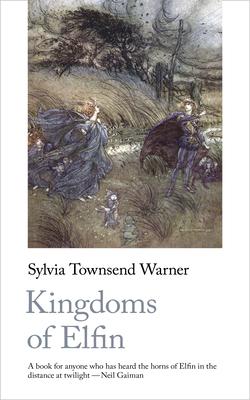 Kingdoms of Elfin Cover Image