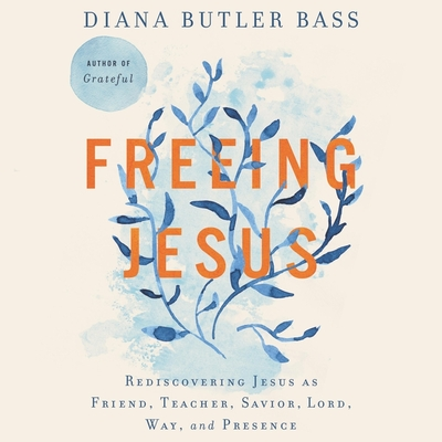 Cover for Freeing Jesus