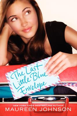 The Last Little Blue Envelope Cover Image