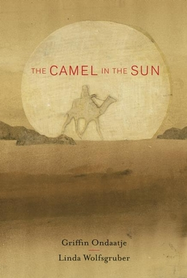 The Camel in the Sun Cover Image