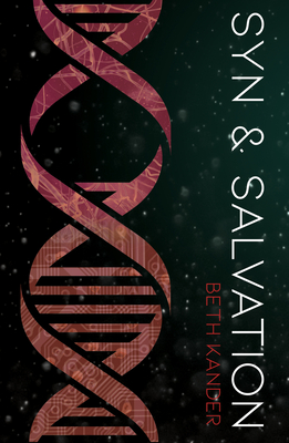 Syn & Salvation  (Original Syn #3) Cover Image