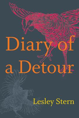 Diary of a Detour Cover Image