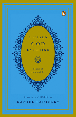 I Heard God Laughing: Poems of Hope and Joy Cover Image