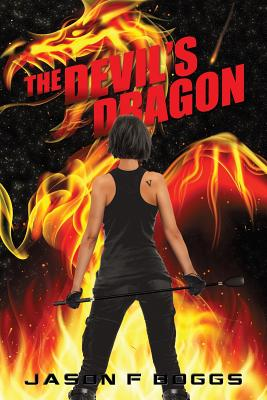 Cover for The Devil's Dragon