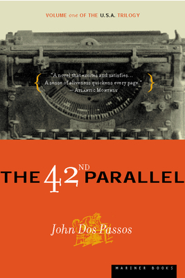 The 42nd Parallel Cover Image