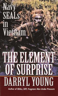 The Element of Surprise Cover