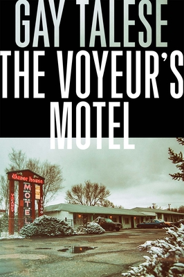 The Voyeur's Motel Cover Image