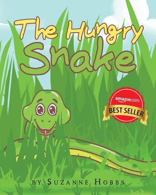 The Hungry Snake Cover Image