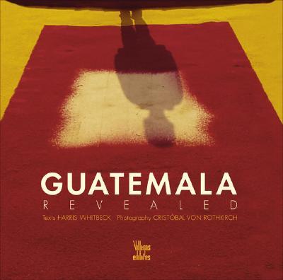 Guatemala Revealed Cover Image