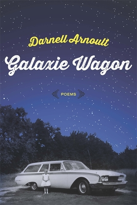 Galaxie Wagon Cover