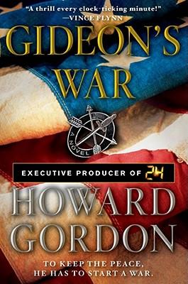 Gideon's War Cover