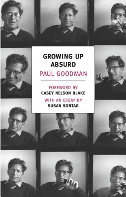 Growing Up Absurd Cover