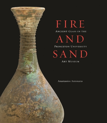 Cover for Fire and Sand