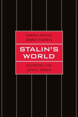 Cover for Stalin's World