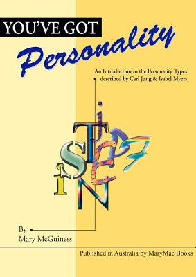 You've Got Personality Cover Image
