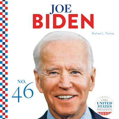 Joe Biden (United States Presidents) Cover Image