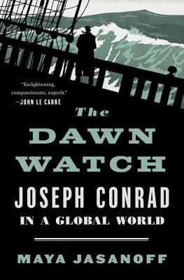 Cover for The Dawn Watch