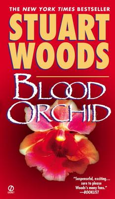 Blood Orchid Cover