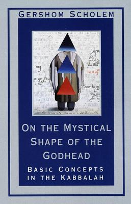 On the Mystical Shape of the Godhead Cover