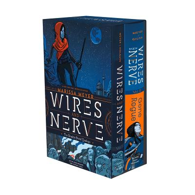 Wires and Nerve: The Graphic Novel Duology Boxed Set Cover Image