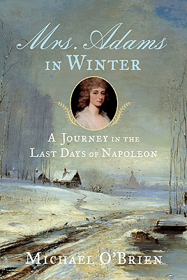 Mrs. Adams in Winter Cover
