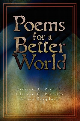 Poems for a Better World Cover