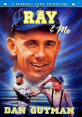 Ray & Me Cover Image