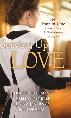 Serving Up Love Cover Image