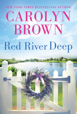 Red River Deep Cover Image